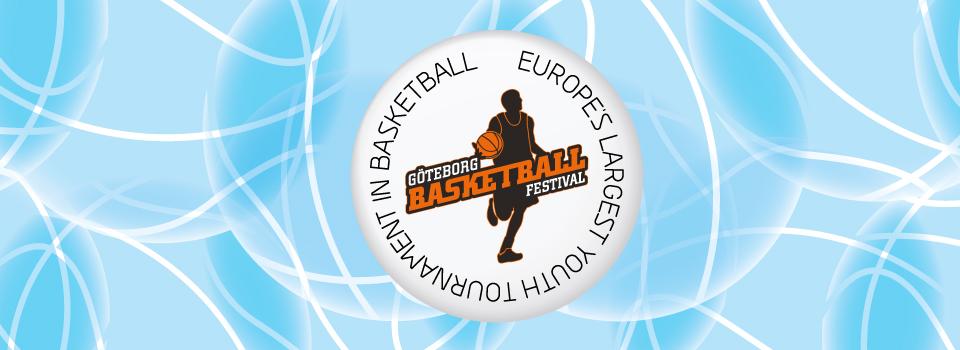 Basketfestivalen